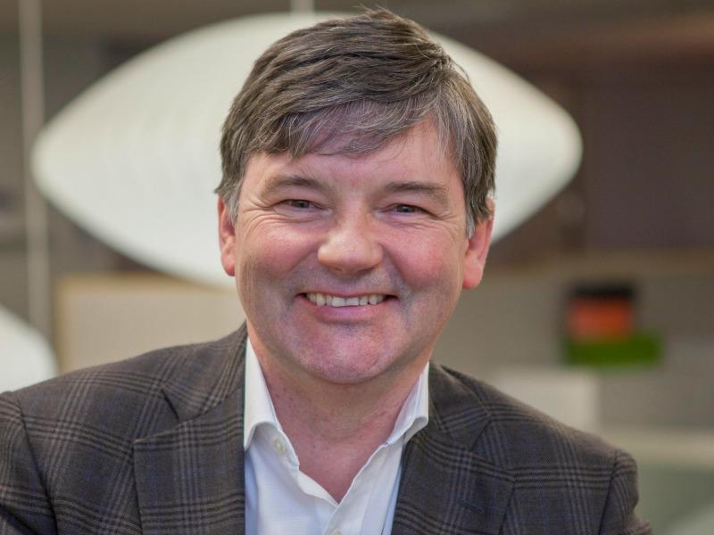 Mark Mortell Takes Helm Of FleishmanHillard's Global Client Leadership