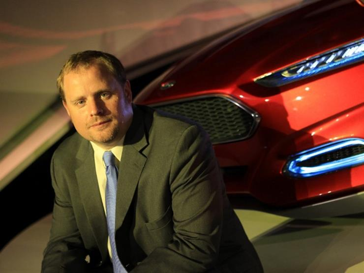 Mark Truby Replaces Ray Day As CCO At Ford