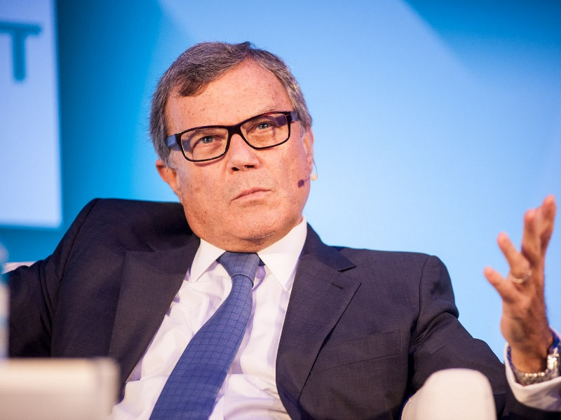 Ad giant WPP faces stagnant sales this year
