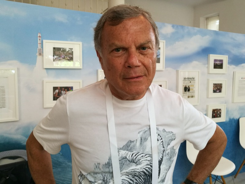 Sir Martin Sorrell Exits After 33 Years As WPP Chief