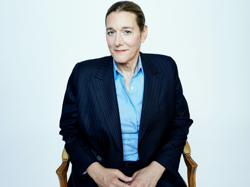 SXSW: Martine Rothblatt On AI And The Future Of 'Self'