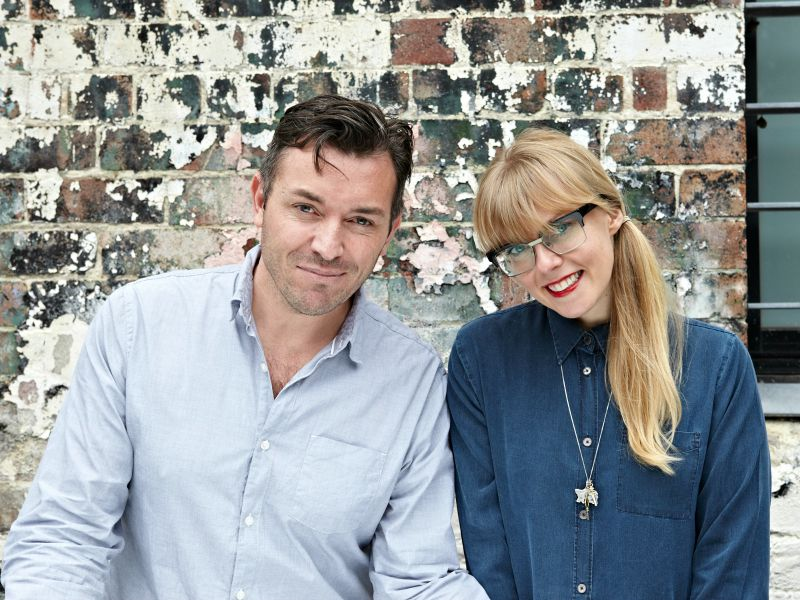 One Green Bean Takes Over Havas PR London