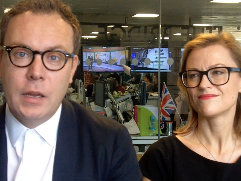 Video: Matt Neale And Jackie Stevenson On Golin's Brooklyn Brothers Deal