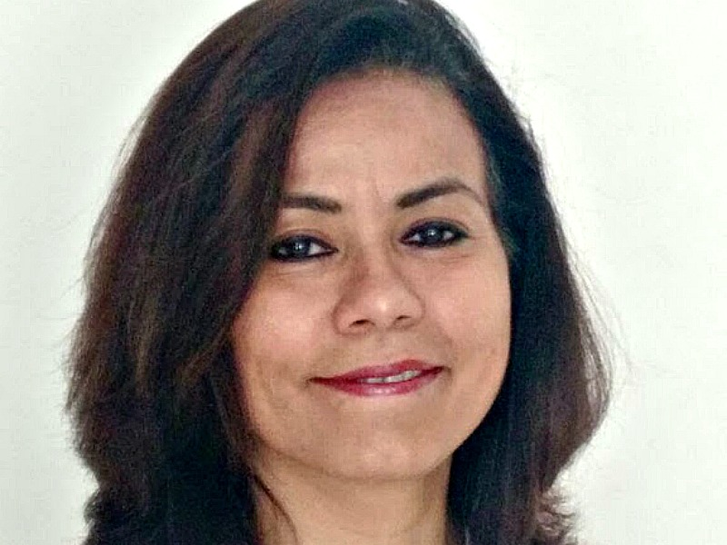 Meenu Handa To Receive 2016 Individual Achievement SABRE Award In HK