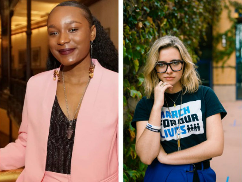 March For Our Lives Leaders & UNCF President To Headline PRovoke19