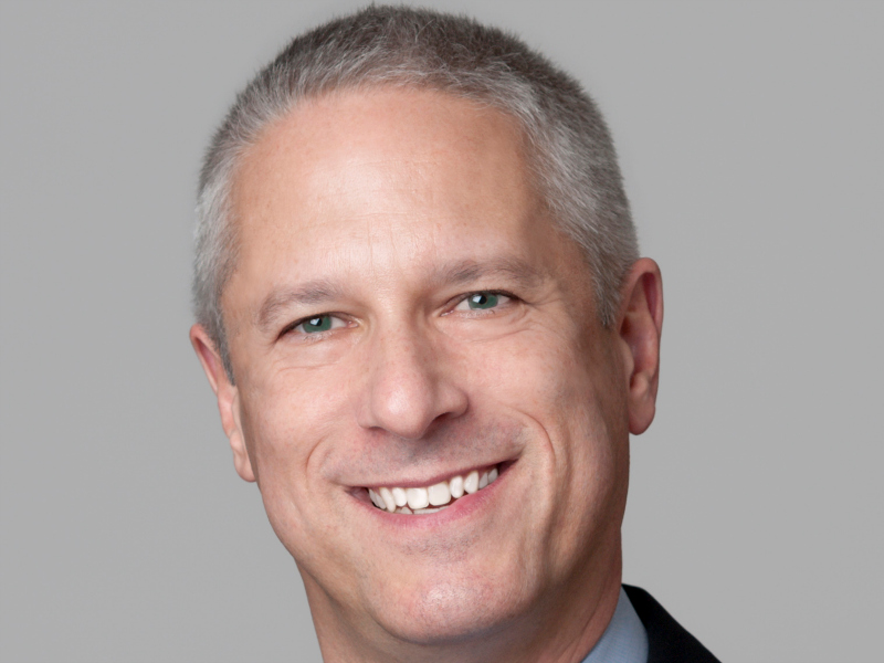 Q&A with Michael Collins, CMO at CFA Institute
