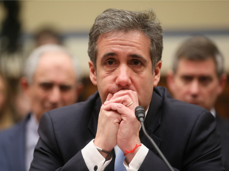 Michael Cohen And YouTube: This Week's Winners And Losers