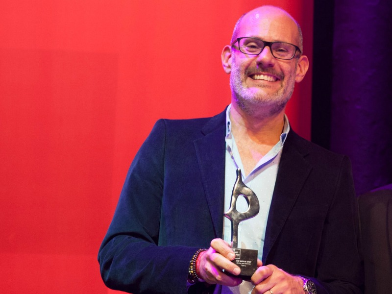 Michael Frohlich Steps Up To EMEA CEO Role At Ogilvy PR