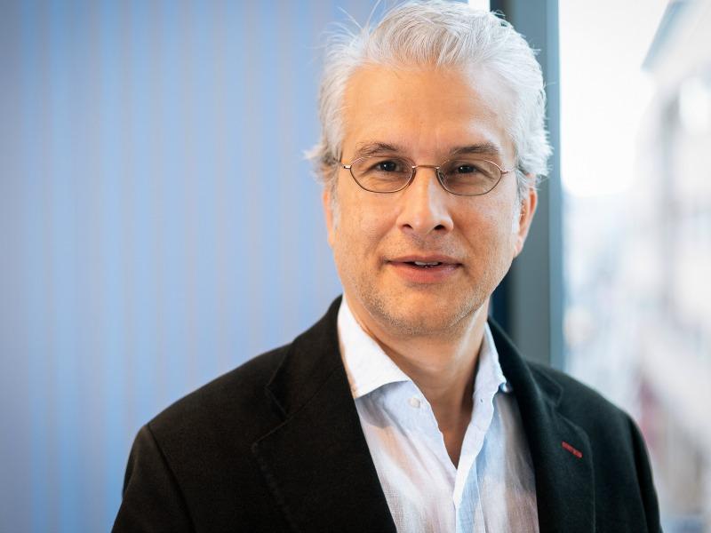 Hanover Hires Ex-BT Corporate Affairs Head Michael Prescott For Senior Role