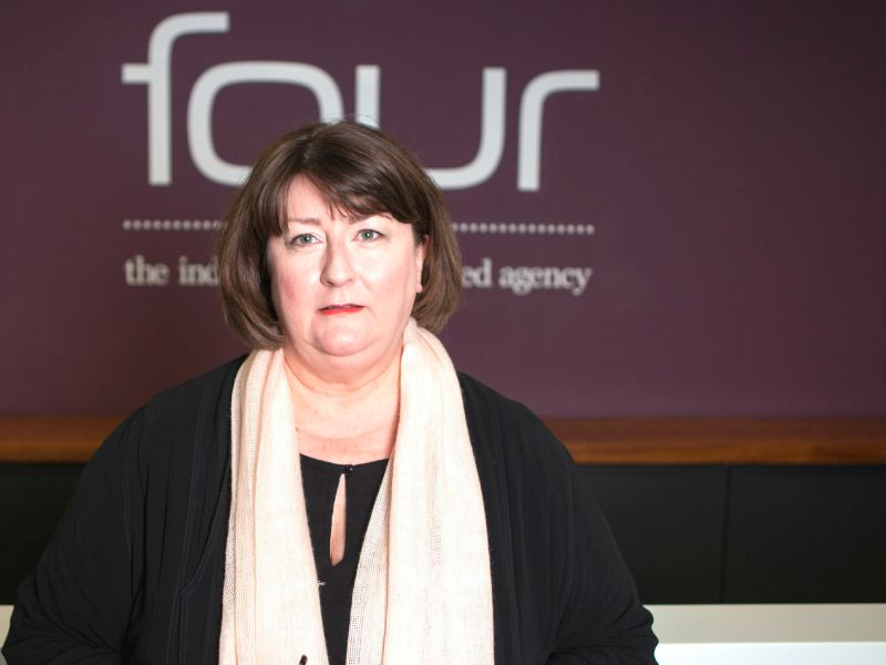 Four Communications Acquires Broadgate Mainland
