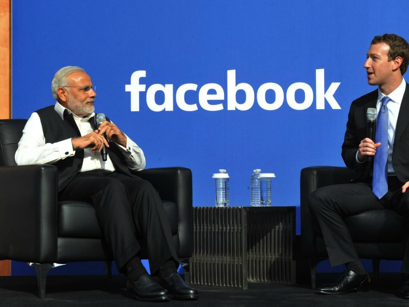 Facebook Hires MSL's Amrit Ahuja To Oversee Communications In India