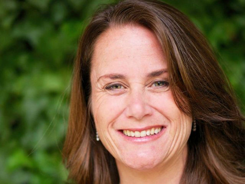 Former Apple Exec Natalie Kerris Joins Twitter As VP Of Communications