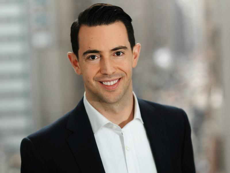 Former Ogilvy Exec Nathan Friedman Resurfaces At Citizen Relations