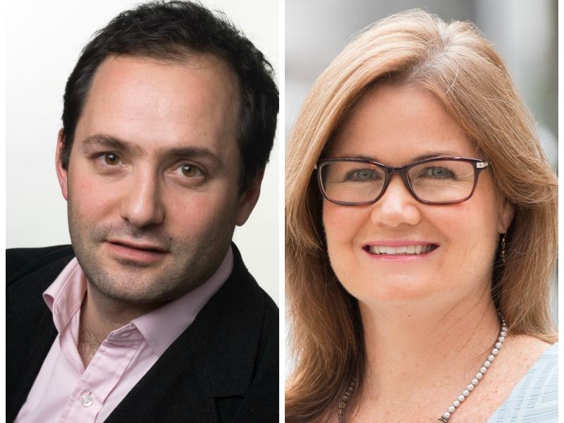 Porter Novelli Names Global COO And North American President