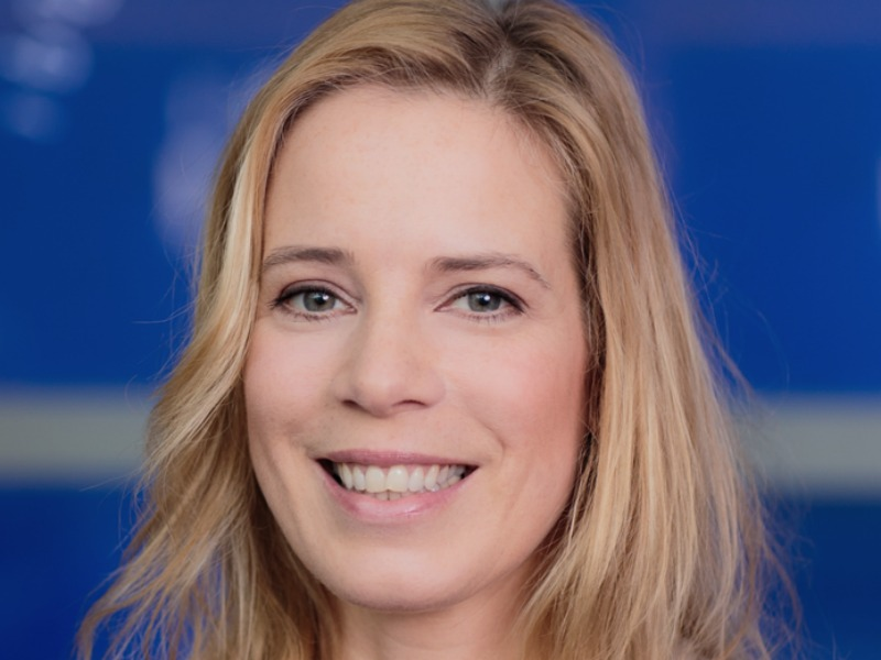 SAP Names New Chief Communications Officer As Victoria Clarke Departs