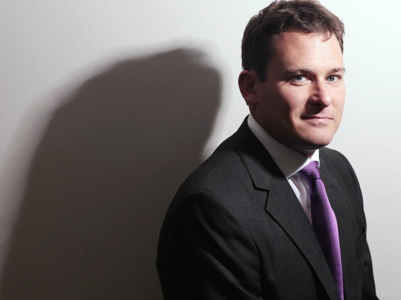 Former SABMiller Comms SVP Nigel Fairbrass Joins G4S