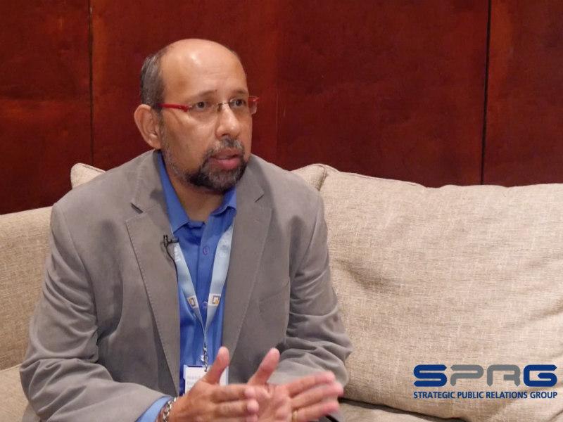 Video: Nikhil Dey On Handling A 'Fake News' Crisis