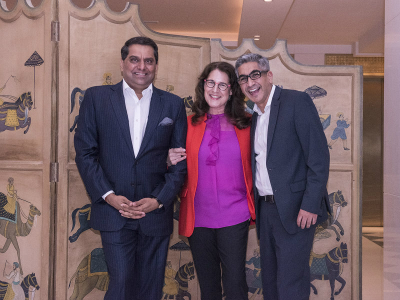 India's Avian Media Completes Long-Awaited Sale To WE Communications