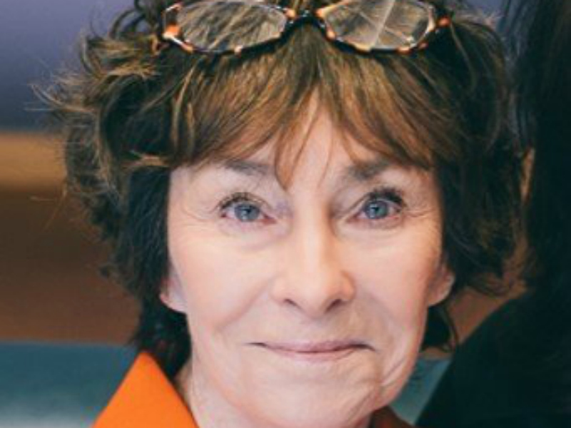 Obituary: Pam Edstrom, Pioneer In Technology PR