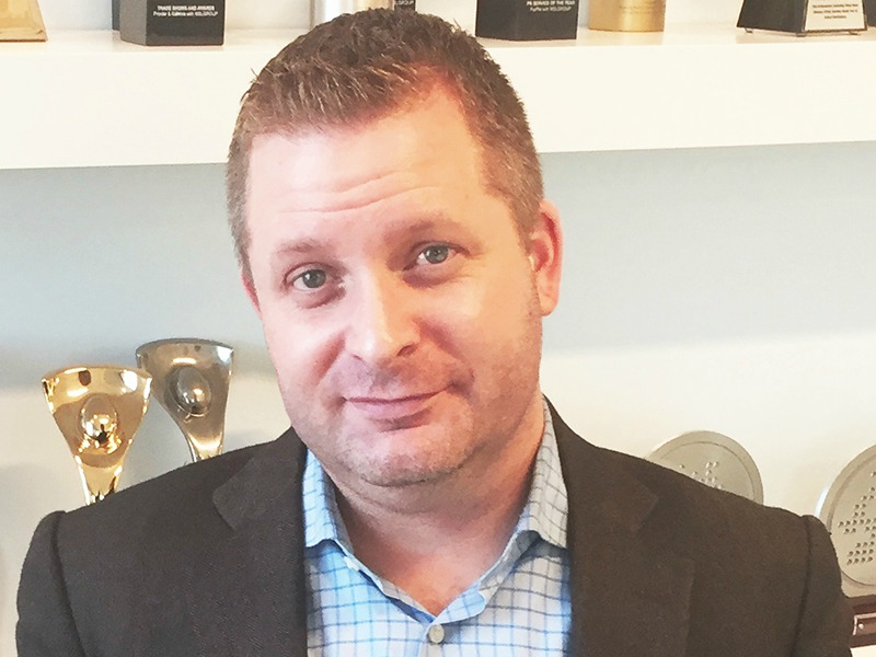MWWPR Names Parker Ray To Senior Digital Role