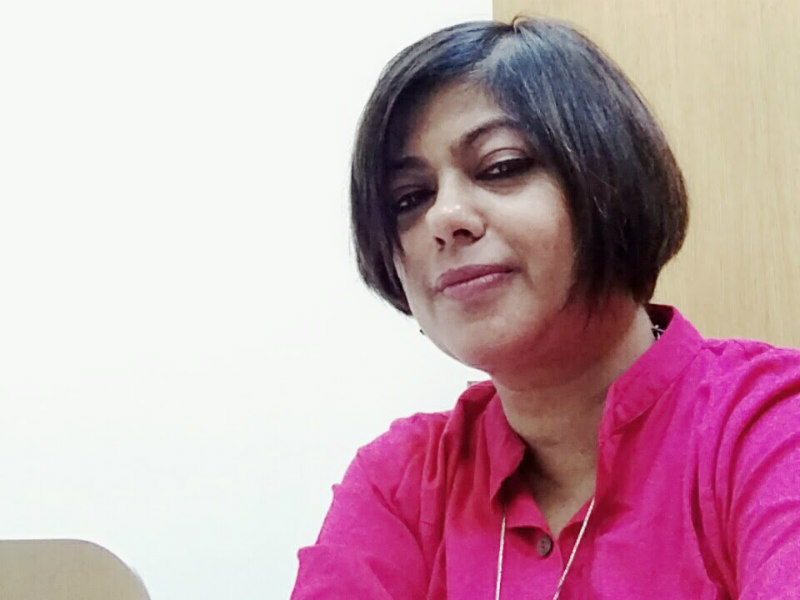 Paroma Roy Chowdhury Joins Indian Gaming Unicorn Dream Sports