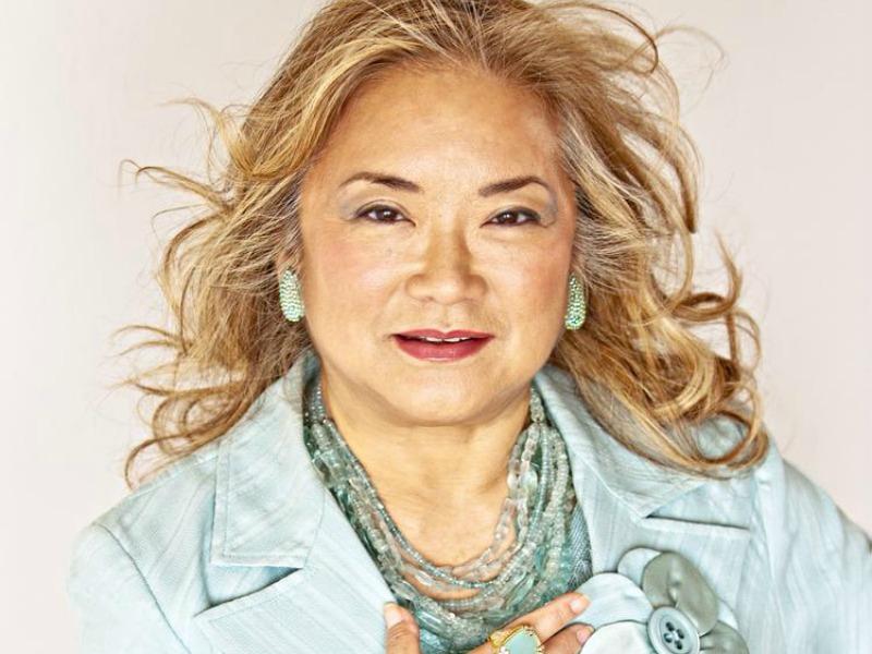Patrice Tanaka Named Honorary Chair Of North American SABRE Jury