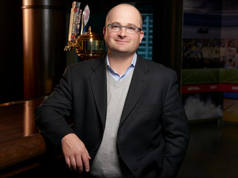 Comms Head Pete Marino Named President Of Emerging Growth At Molson Coors
