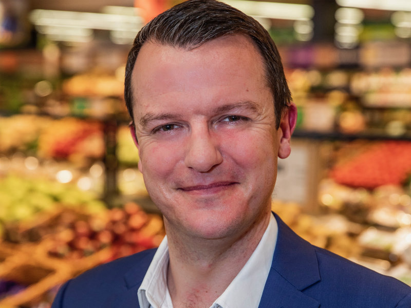 Woolworths Peter O'Sullivan To Receive Individual Achievement SABRE