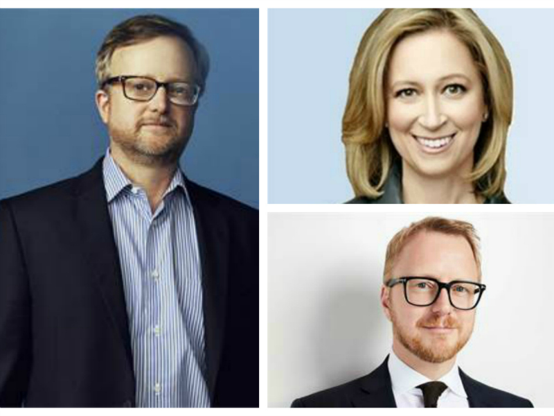 GE Healthcare CCO Sarah Wills, PayPal's Franz Paasche, Volvo's Dean Shaw On #PRovoke17 Lineup