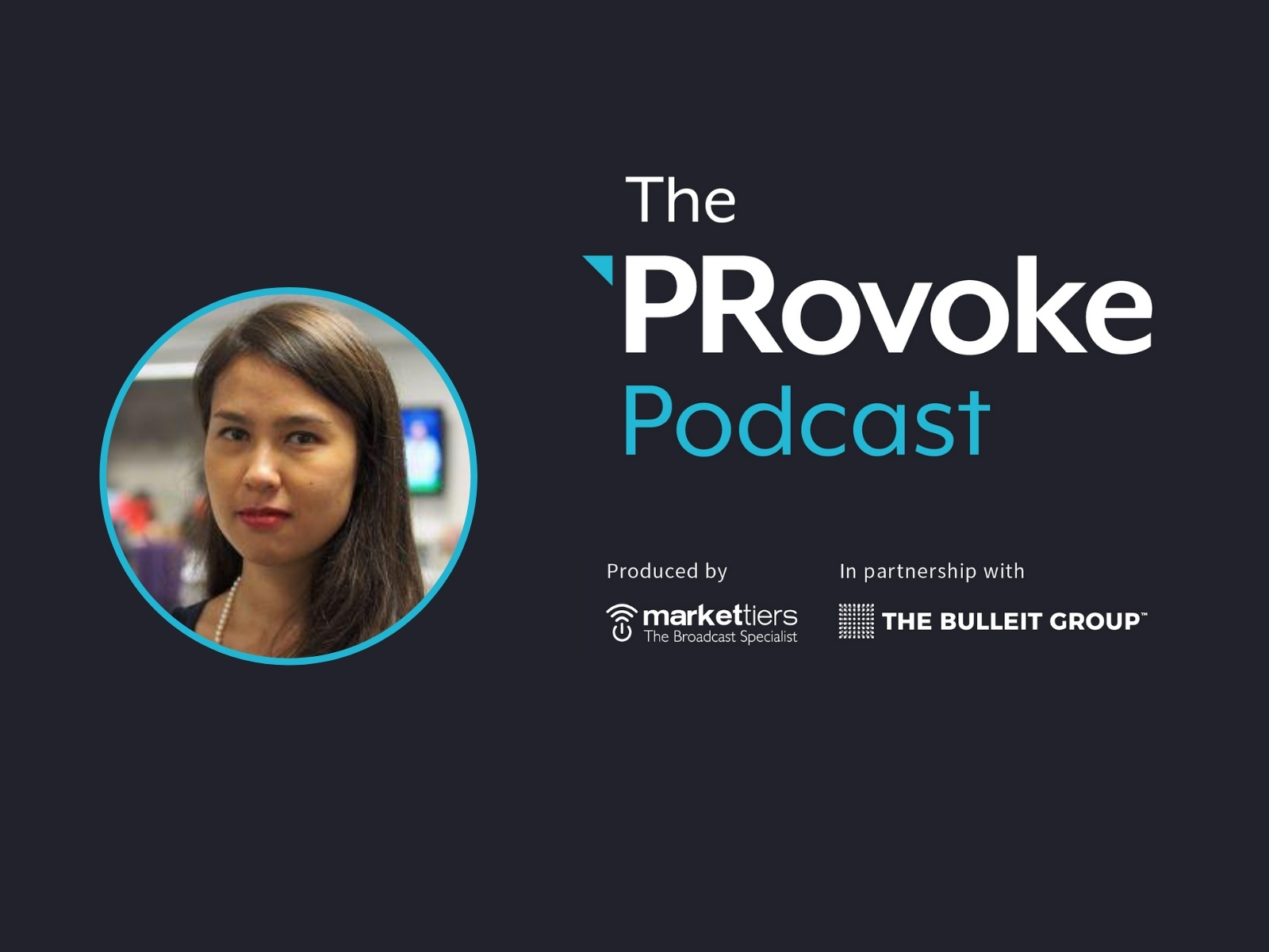Podcast: Quartz Asia's Isabella Steger