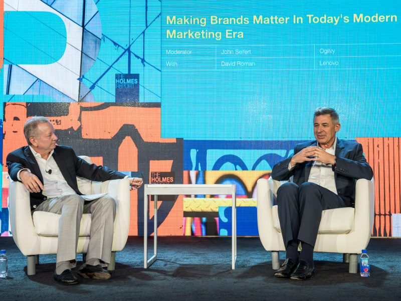 PRovoke17: Amid Rapid Change, Lenovo CMO Calls On Marketers To Remember The Basics