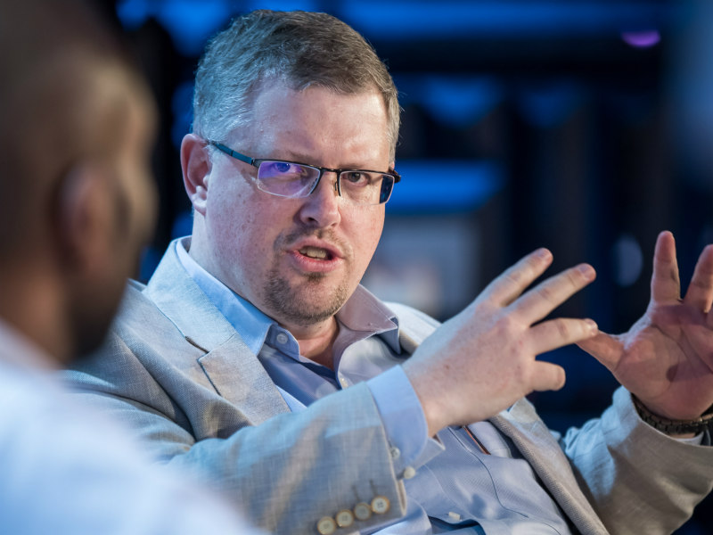Communicators Must Help Make Policy, Stephen Forshaw Tells Provoke17
