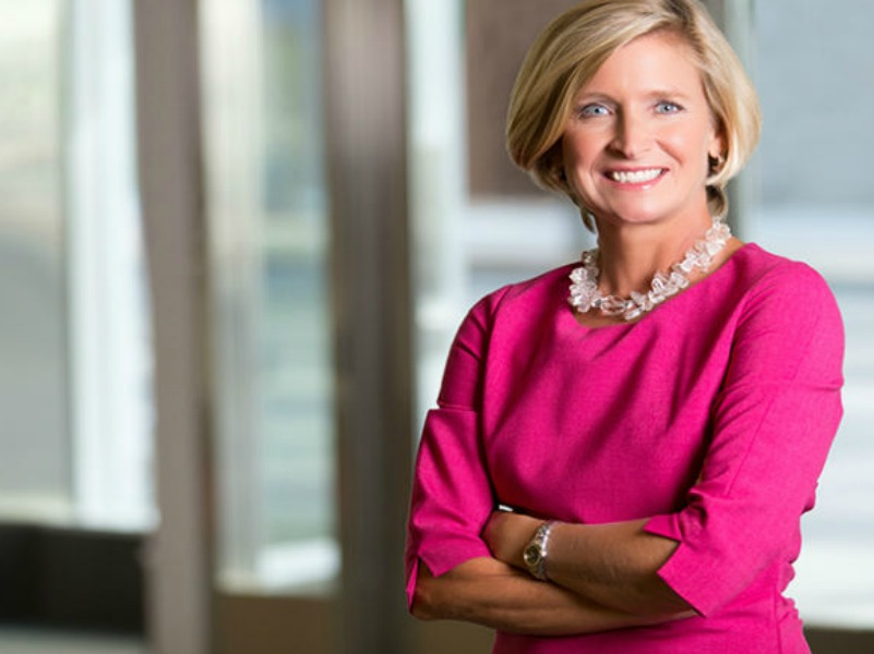 AIA's Leigh Ann Pusey Joins Eli Lilly As  SVP, Corporate Affairs
