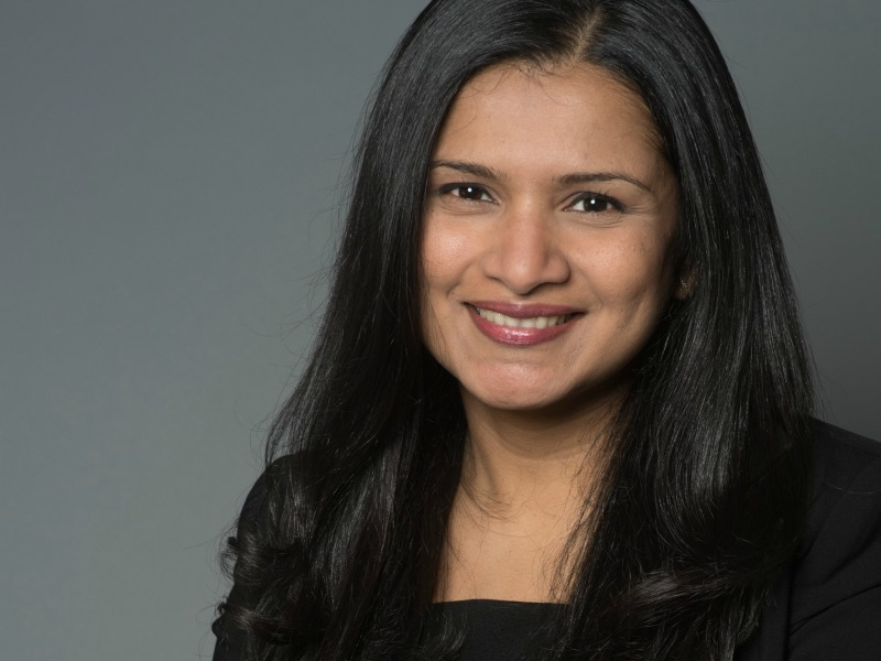 Marina Maher Hires MSL's Rema Vasan As Chief Innovation Officer