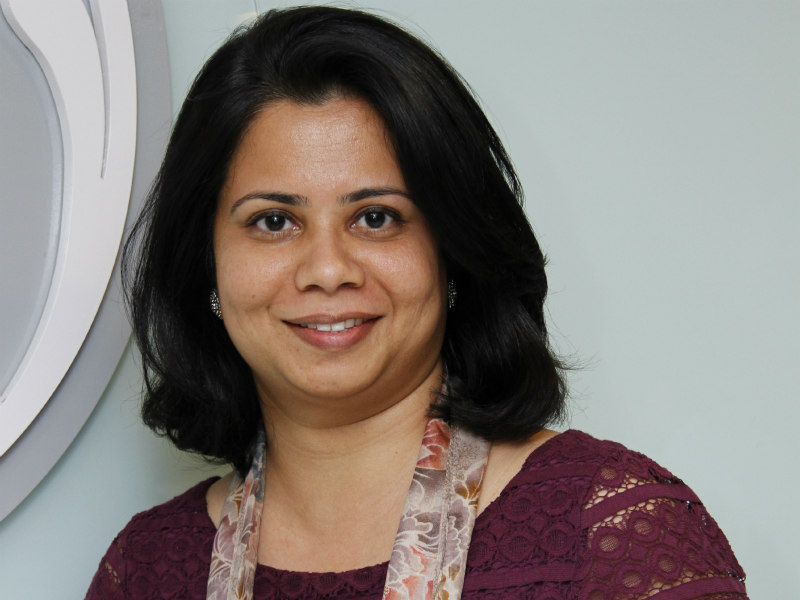 GE's Rachana Panda To Receive 2019 Individual Achievement SABRE In Singapore