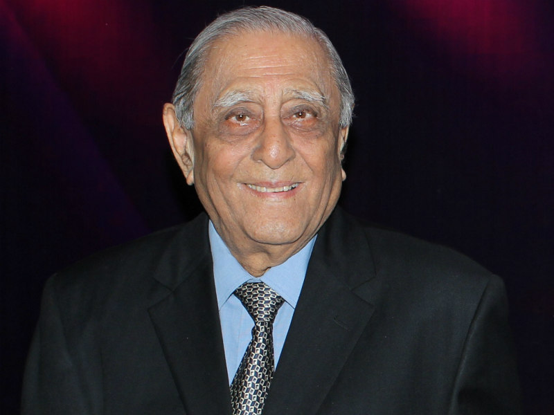 Remembering Ranjan Kapur, Communications Industry Legend