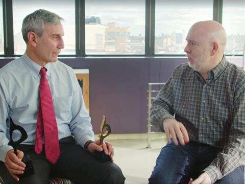 Video: Richard Edelman On Global PR Agency Of The Year And Best Campaign Honours