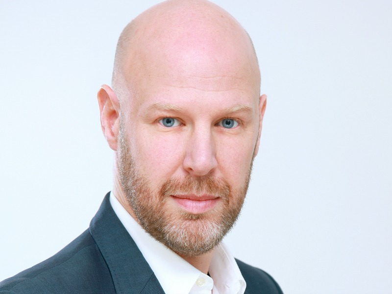 Ex-Fleishman UK MD Richard Kanareck Joins OVO Energy