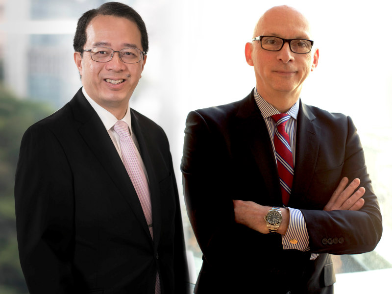 Montieth & Co Forms Asia-Pacific Joint Venture With SPRG