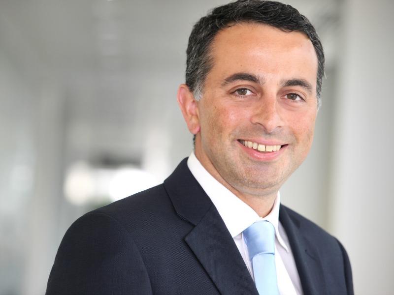 Edelman Energy Chief Departs Firm