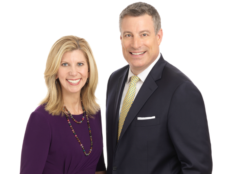 Ketchum Names Barri Rafferty Global President; Rob Flaherty Adds Chairman Role