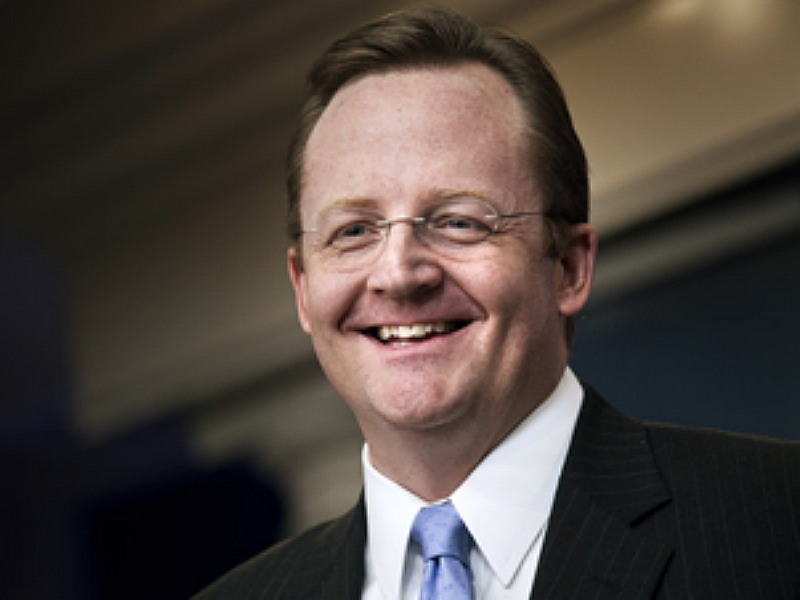McDonald's Comms Lead Robert Gibbs Stepping Down Amid Restructuring