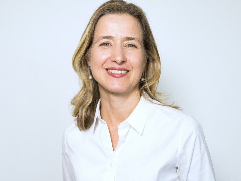 Ogilvy PR Hires Robyn Massey For Newly-Created Global CCO Role