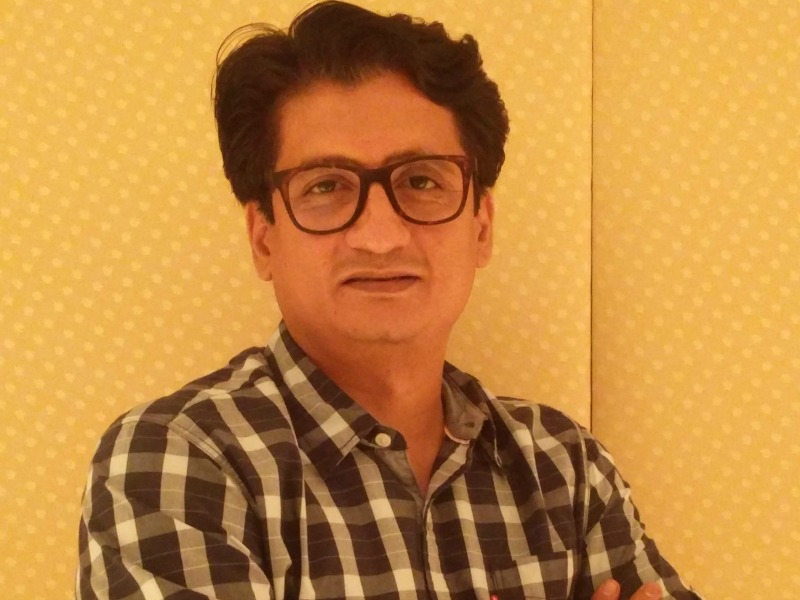 Edelman Hires Former McCann Adman Sachin Talwalkar As Regional ECD
