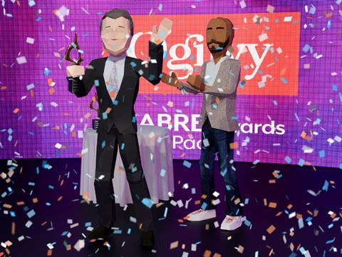 Ogilvy Named Asia-Pacific Consultancy Of The Decade