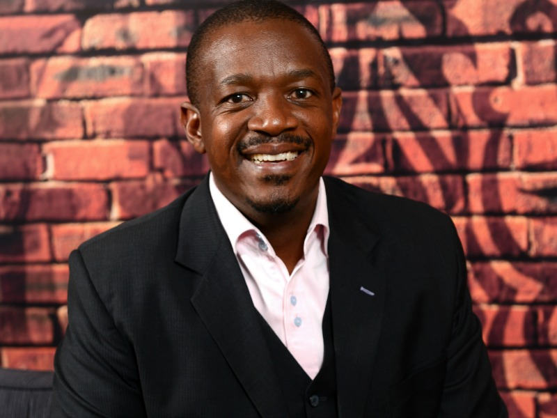 McDonald's Sechaba Motsieloa Replaces Vincent Magwenya As Magna Carta CEO