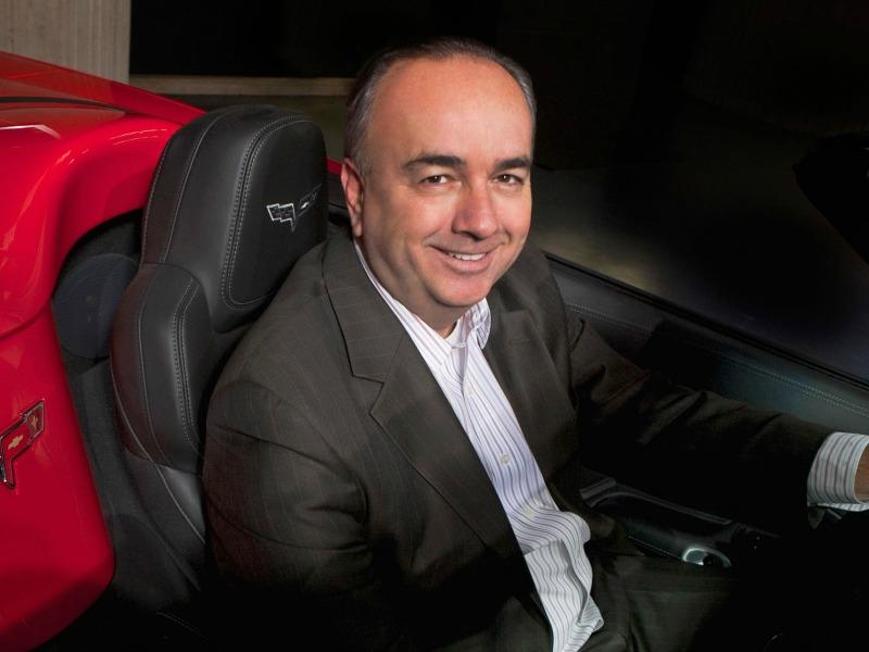 Ex-GM Comms Head Selim Bingol Joins Duke Energy
