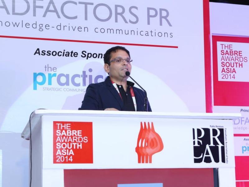 Sharif Rangnekar Moves Into Chairman Role At Integral PR