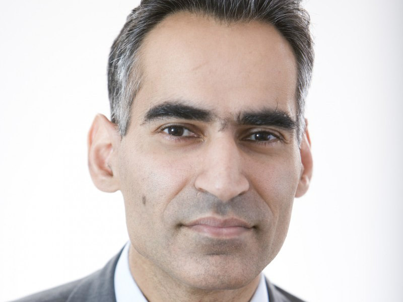 Block.One CMO Sheel Kohli Exits After Seven Months
