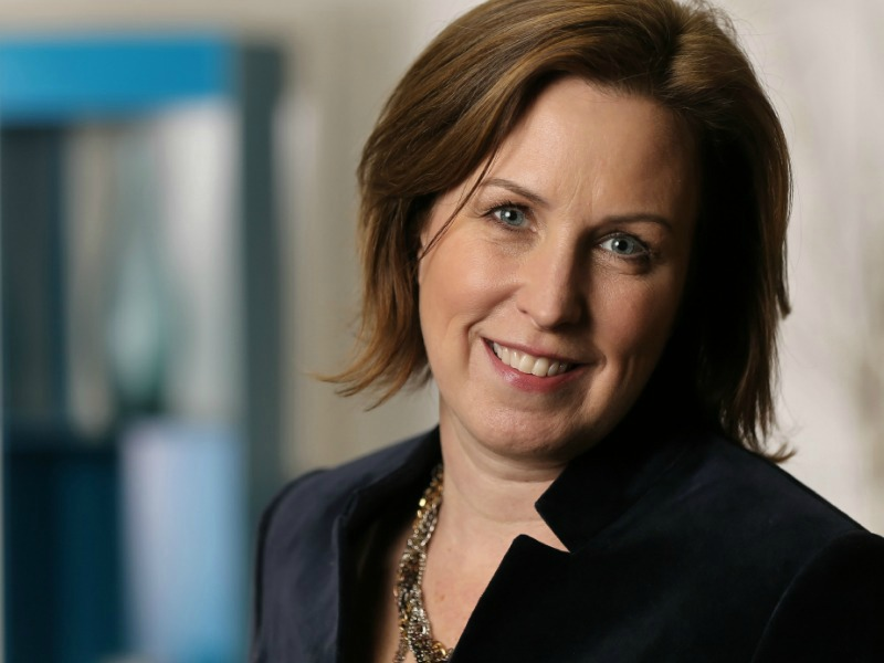 PayPal's Christina Smedley Joins Facebook To Run Communications For Messenger